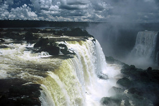 cataratas | by Mathieu Bertrand Struck
