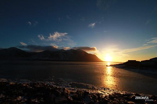 sunrise canon iceland 7d zeromax zeromaxvisual