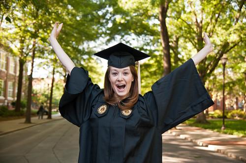 Megan's Graduation | 2 | by Will Folsom