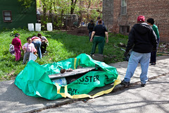South End Earth Day 2011 - Albany, NY - 2011, Apr - 44.jpg by sebastien.barre