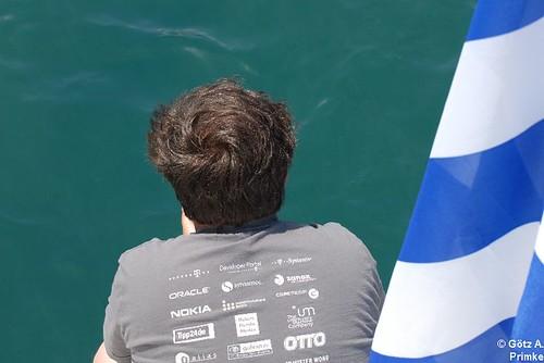 Cycladia_7_Katamaran_Sailing_Mai_2011_112   by GAP089