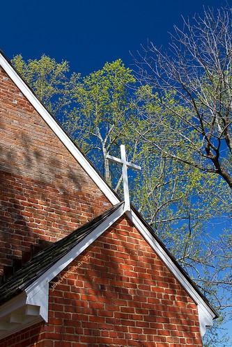virginia churches april springblossoms 2011 jamescitycounty nrhp canon24105l toano countrychurches colonialchurches episcopalchurches april2011 hickoryneckepiscopalchurch