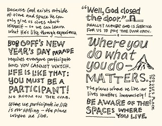 Storyline Conference 2011 Sketchnotes: 15-16 | by Mike Rohde