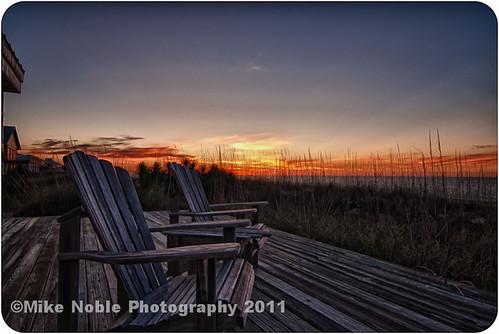 beach sunrise nikon florida d200 hdr stgeorgeisland apalachicola tokina1116mmf28 mikenoblephotography