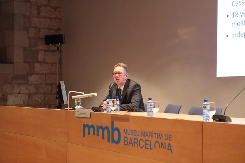 Fira8 Il Lustre Col Legi D Advocats De Barcelona Icab Flickr