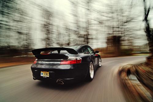 Autospeed's Porsche 911 Turbo   by Ronaldo.S