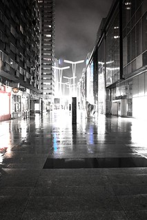 Warsaw selective color | by mm3d