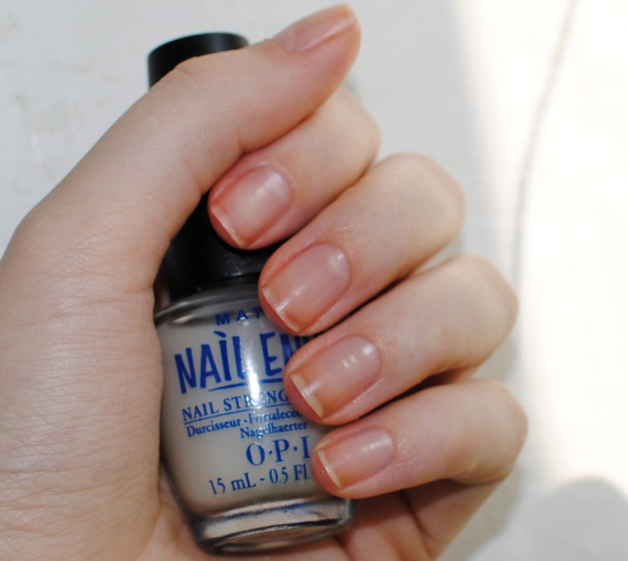 OPI Nail Envy Matte base coat | Olga | Flickr