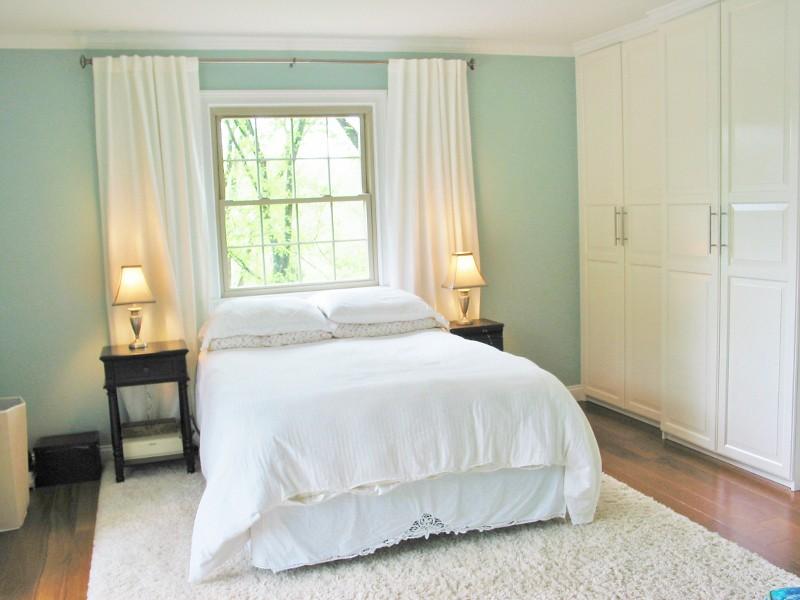 Master Bedroom Ikea Closet   Our master bedroom remodel. Its…   Flickr