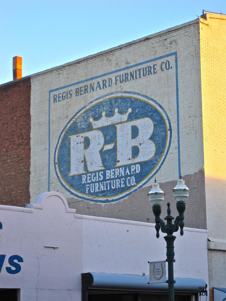 Beau ... Regis Bernard Furniture, El Paso, TX | By Robby Virus