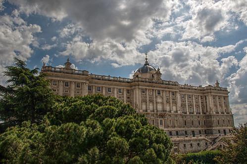 Palacio Real | by felipe_gabaldon
