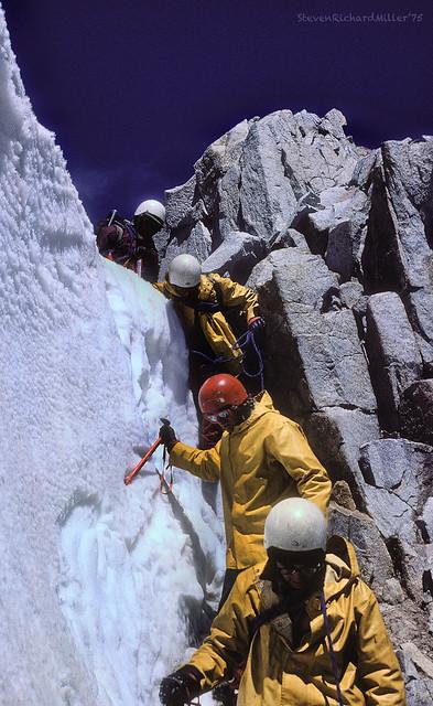 On Snowmass Mt. '75