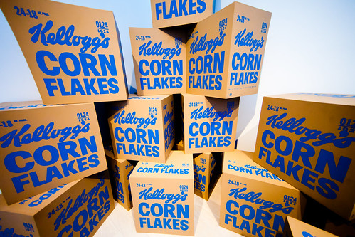 Kellog's Corn Flakes | by Thomas Hawk