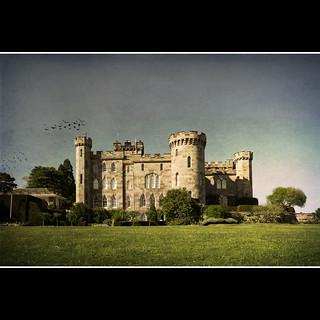 Cholmondley Castle #4