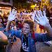 Jueves 9 de Junio (Acción Manifestación por Valéncia)