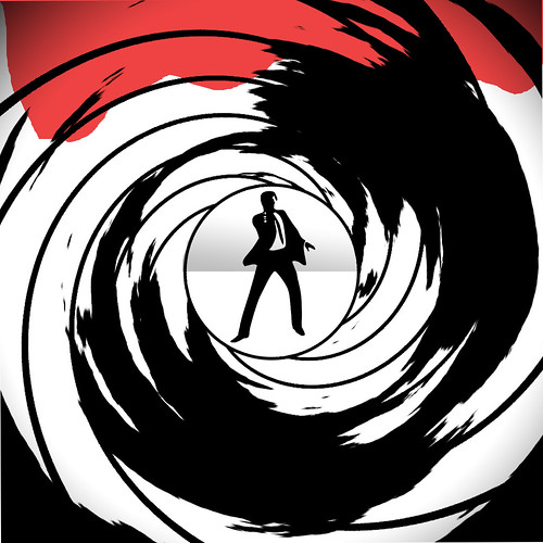 That James Bond guy is back | by ClaraDon
