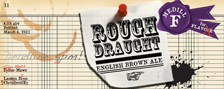 Rough Draught | by cementley