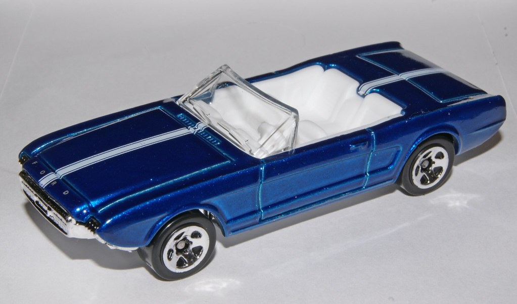 Ford Mustang 1963 Images