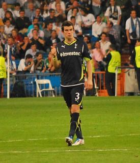 Gareth Bale | by Jan S0L0
