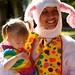 Downtown Optimist Easter Egg Hunt