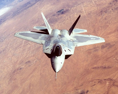Open Innovation Labs: How Lockheed Brought Better Security to Fighter Jets