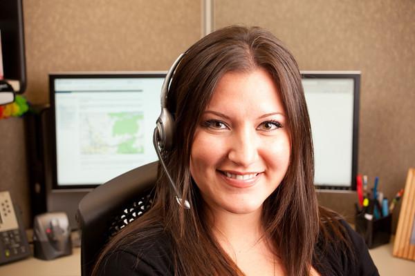 Yana Semenova – customer service representative, employee… | Flickr