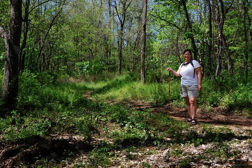 ginger spring hiking gsa ozarks whitetrail nikond40x journal2011 busiekstateparkandwildlifearea