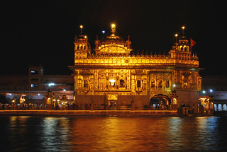 The Golden temple... | by Himalayan Trails