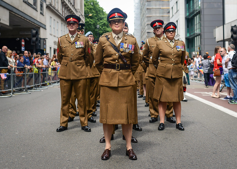 Army LGBT Group