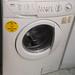 Zannussi washing machine