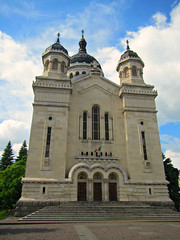 Klausenburger Minoritenkirche
