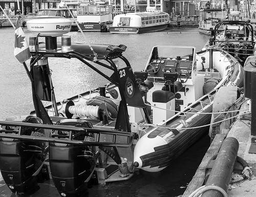 Harbour Patrol | by chrism229