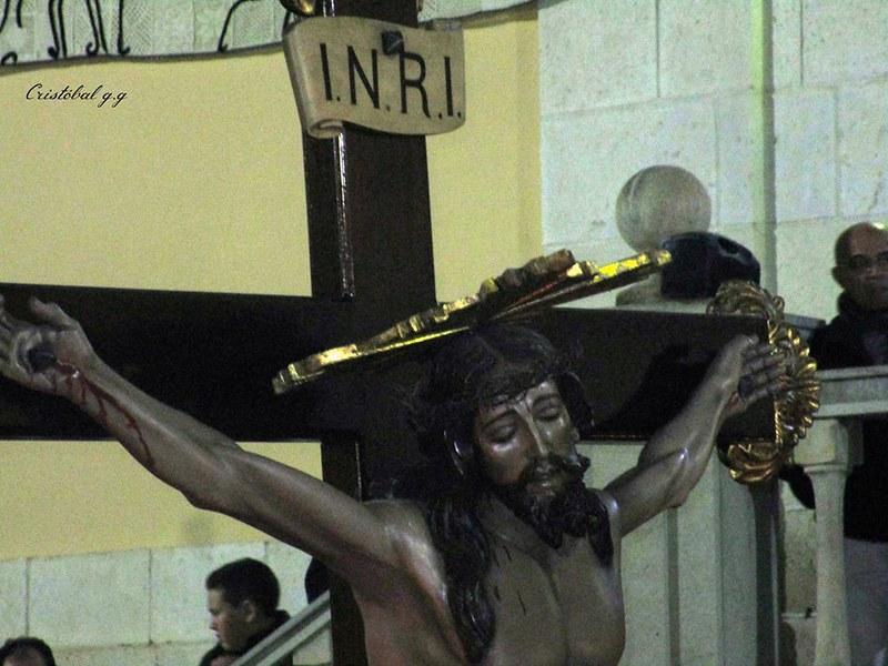 (2016-03-18) - VII Vía Crucis nocturno - Cristobal González García  (01)