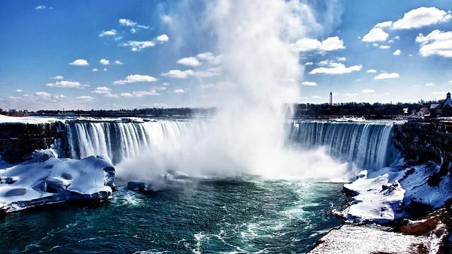 Niagara Falls (Explored)