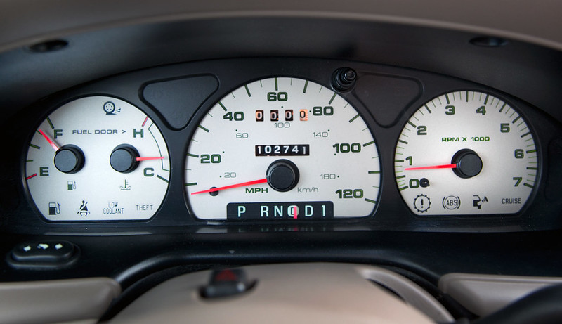 deciphering your dashboard (365-96)