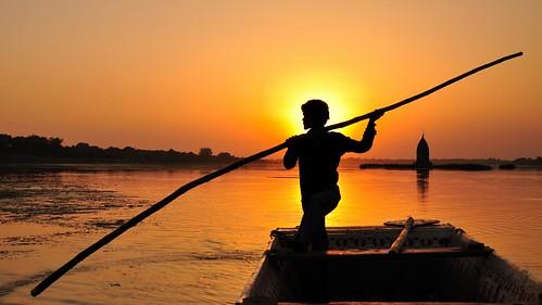 sunset india river nikon mp narmada maheshwar d5000 flickraward nikonflickraward nikonflickrawardgold flickraward5 nikonflickrawardplatinum flickrawardgallery