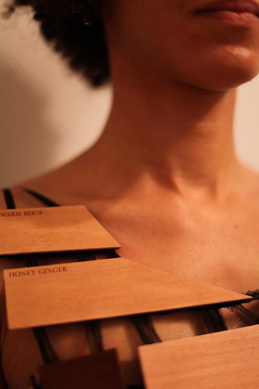 Front shoulder