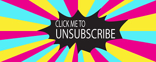Unsubscribe | by Christopher S. Penn