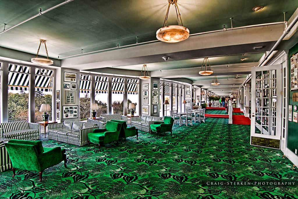 Grand Hotel Lobby Mackinac Island Michigan My Website Cra Flickr
