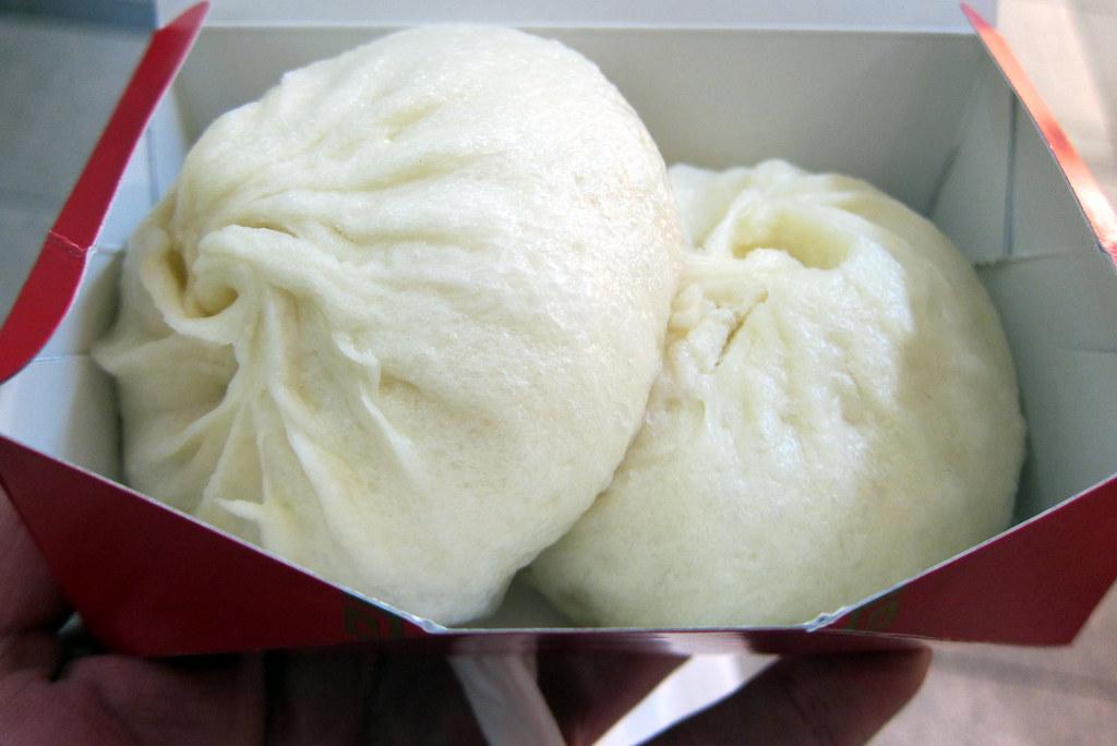 Ōsaka - Namba: 551 Horai Namba - Buta-man