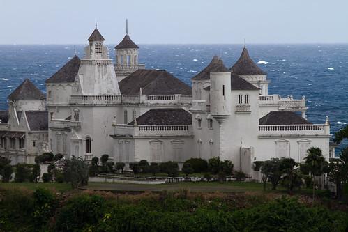 Trident Castle, Port Antonio, Jamaica, 2010-12-15 (2 of 2).jpg | by maholyoak