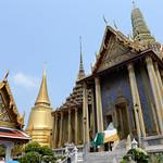 Bangkok, viajefilos en Ratanakosin 31