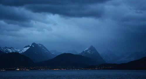 mountains norway norge no vestlandet sunnmøre møreogromsdal storfjorden sykkylven sunnmørsalpene straumshornet sunnmørsalpane magerholm hammarsettindane hammarsetttindane hamarsetttindane
