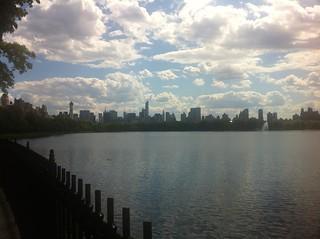 Reservoir - Central Park NYC | by Raúl Urbina