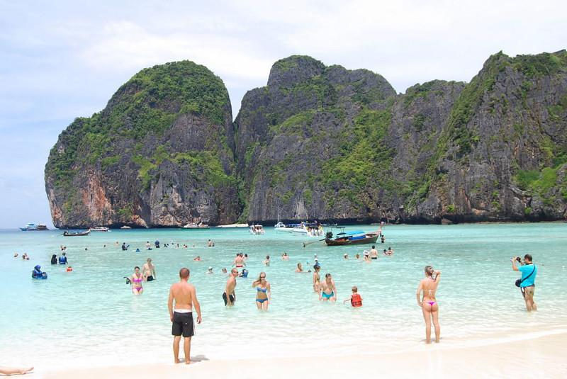 'The' Beach