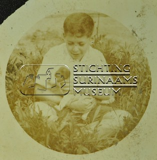 Daisy Arrias | by Stichting Surinaams Museum
