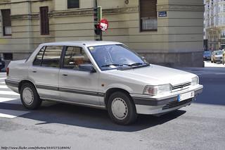 1987 Rover 216 SE