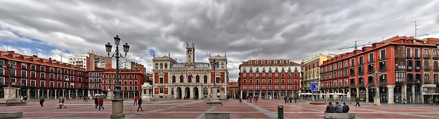 03 Un paseo por Valladolid