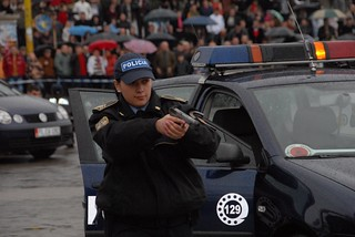 Policewomen in South East Europe challenge stereotypes daily | by UNDP in Europe and Central Asia