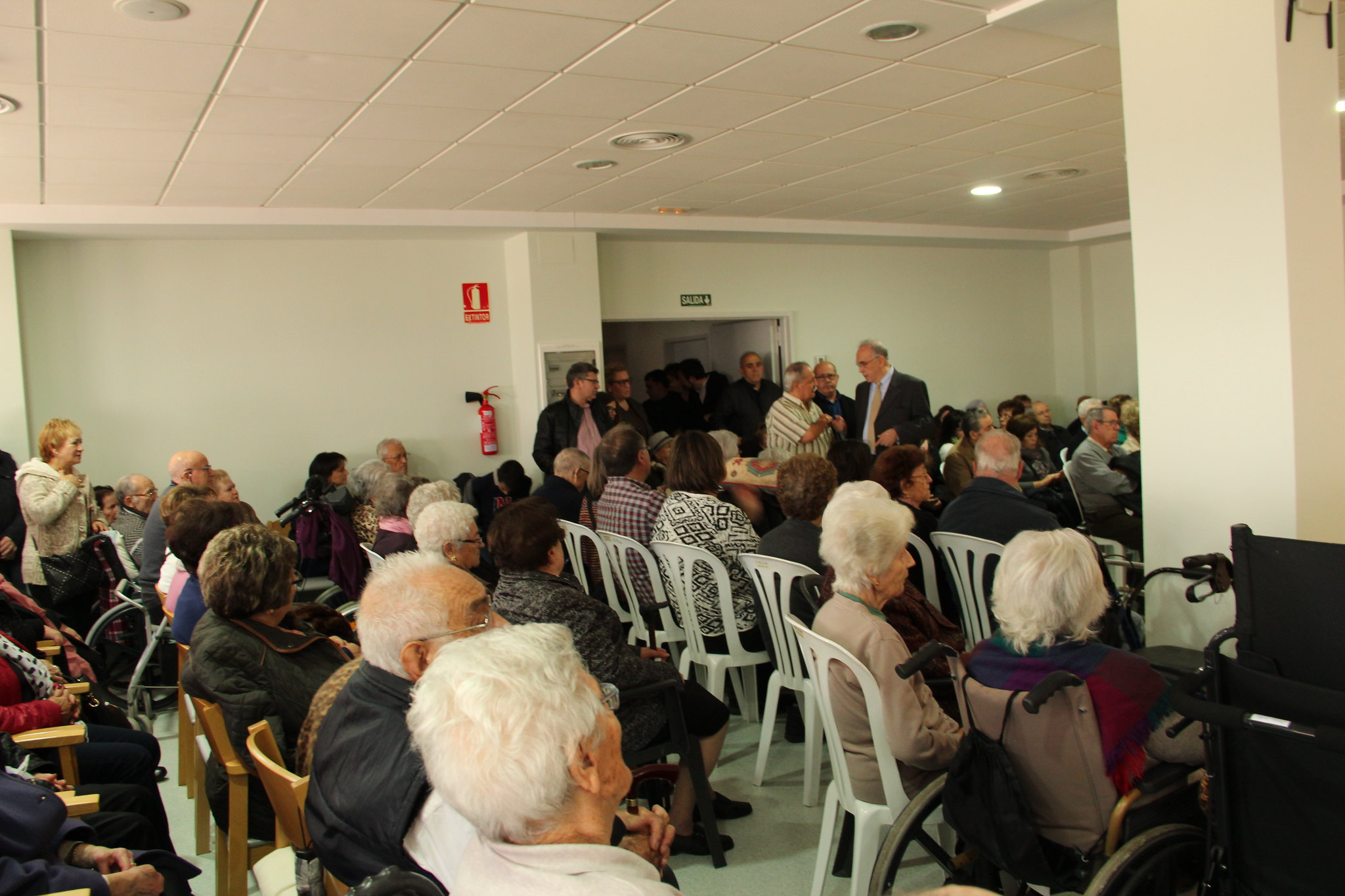 (2016-02-13) - Inauguración Virgen De Lourdes, La Molineta - Archivo La Molineta (021)
